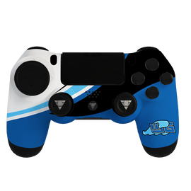 Wavey Gaming PlayStation 4 Controller