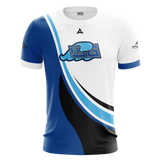 Wavey Gaming Short Sleeve Jersey