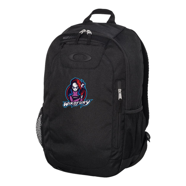 WikdFury Backpack