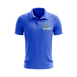 Wizard of Gaming Polo Shirt