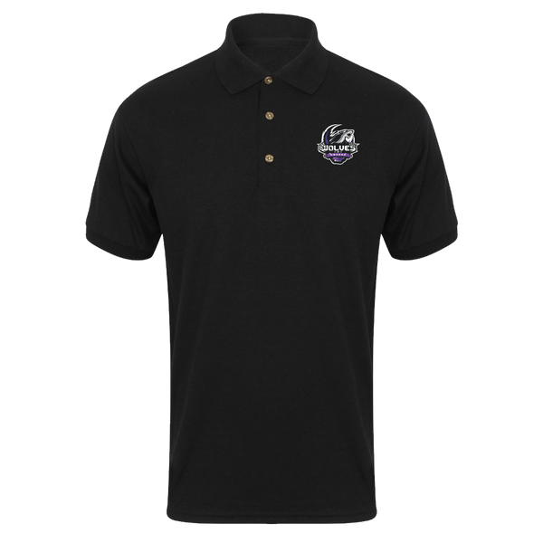 Wolves of Amarok Polo Shirt