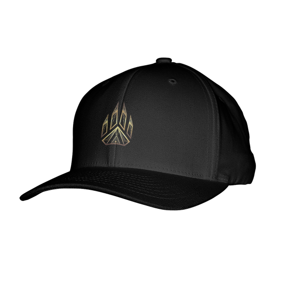 Wolves of Fate Flexfit Hat