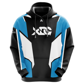 XDG Sublimated Hoodie