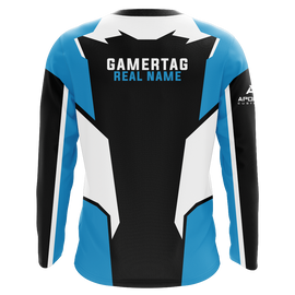 XDG Long Sleeve Jersey