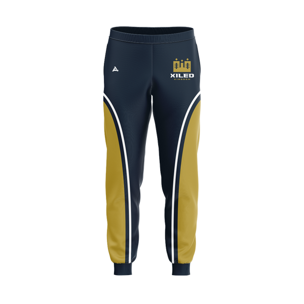 Xiled Kingdom Sublimated Joggers