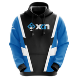 XGN Sublimated Hoodie
