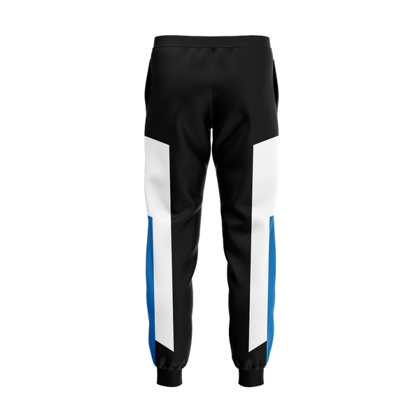 XGN Sublimated Joggers