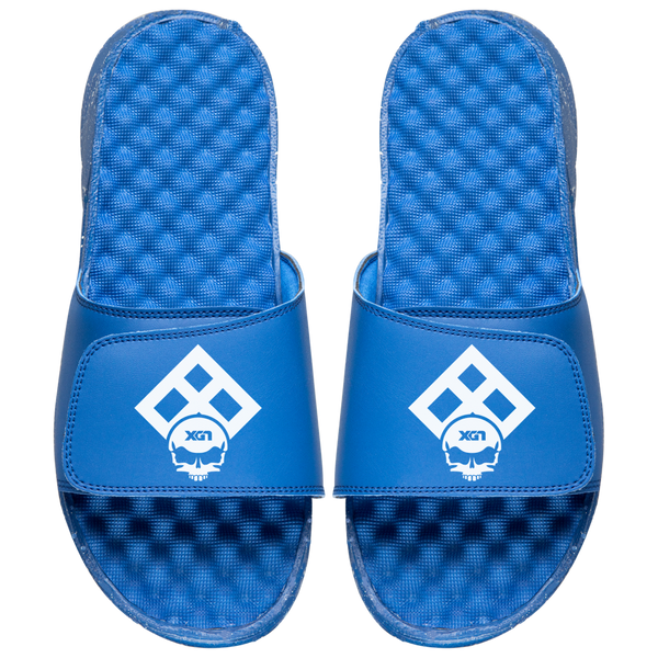 XGN Slides - Blue