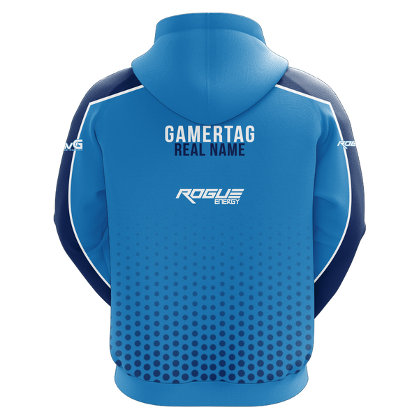 Excessive Gaming Sublimated Hoodie