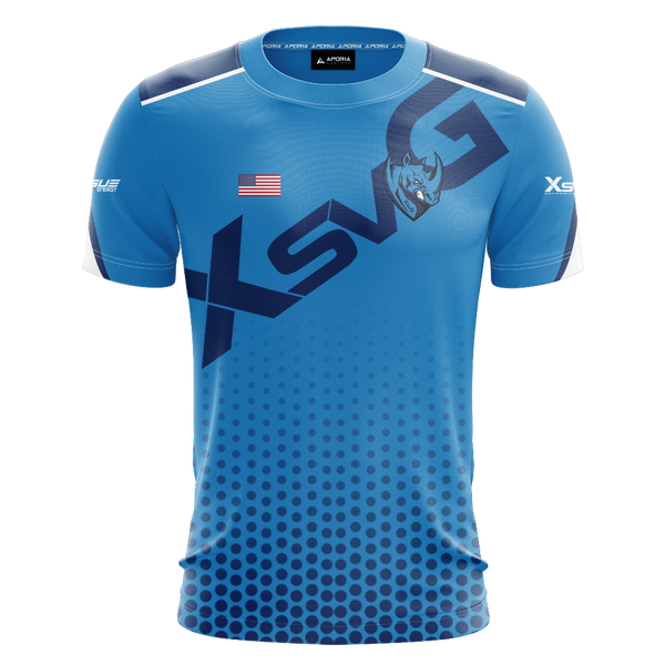 Excessive Gaming Short Sleeve Jersey