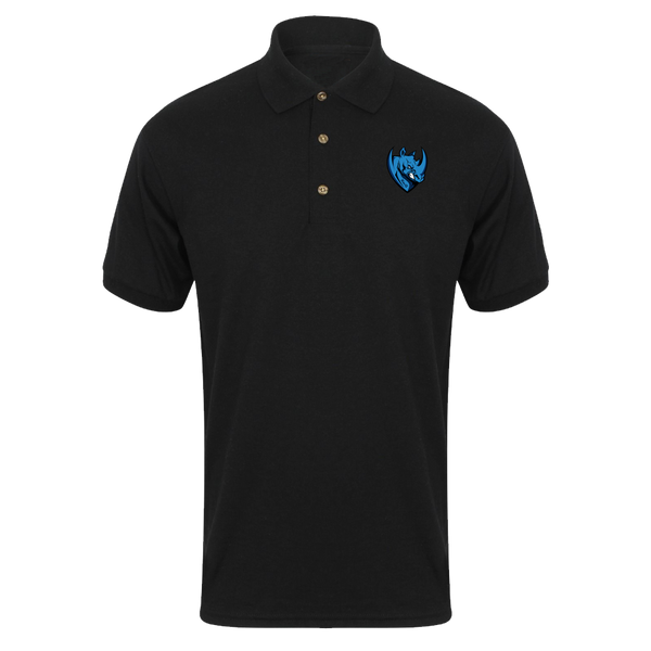 Excessive Gaming Polo Shirt