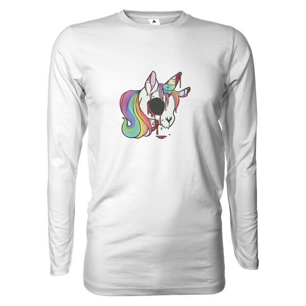 XzombieXgirlXx Long Sleeve Shirt