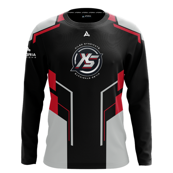 Xiled Syndicate Long Sleeve Jersey