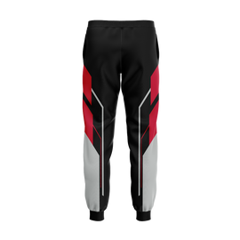 Xiled Syndicate Sublimated Joggers