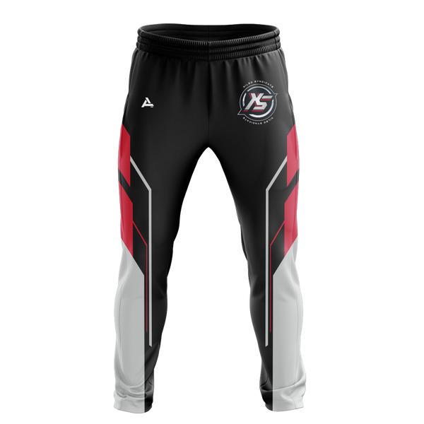 Xiled Syndicate Sublimated Sweatpants