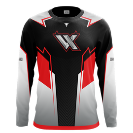 XtraVelocity  Long Sleeve Jersey