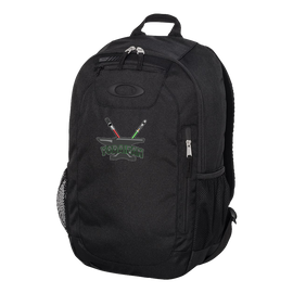 Yoda1Fan Backpack