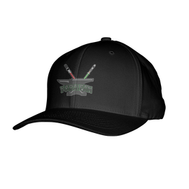 Yoda1Fan Flexfit Hat