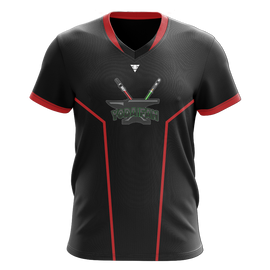 Yoda1Fan Short Sleeve Jersey