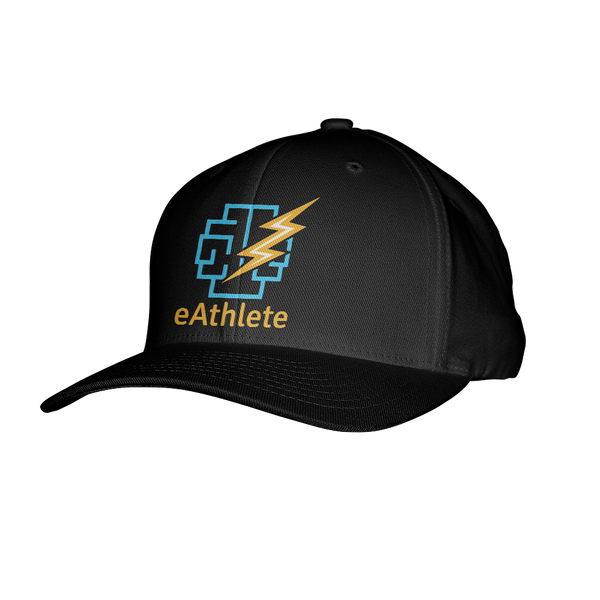 eAthlete Labs Flexfit Hat