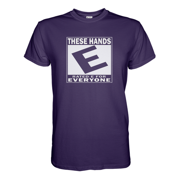 Iam Kandi Rated E T-Shirt