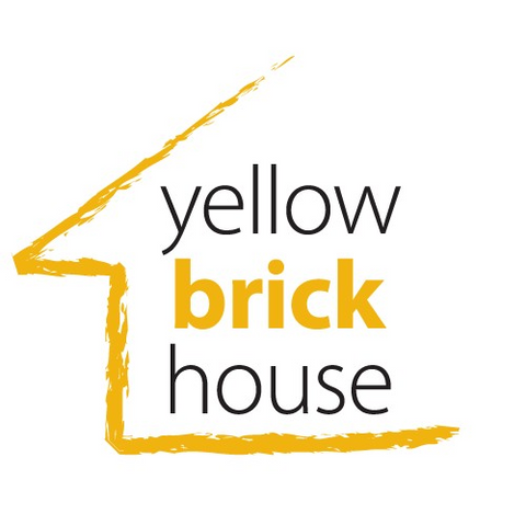Yellow Brick House