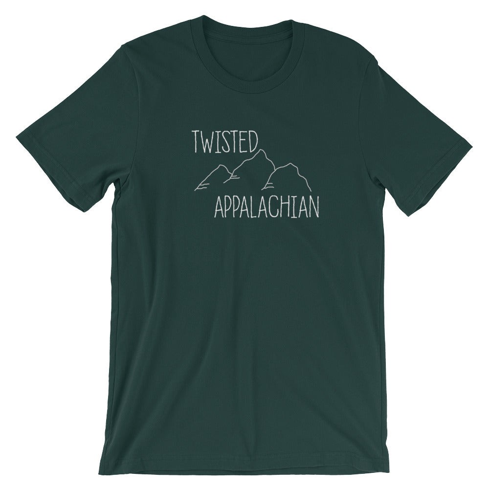 Twisted Appalachian Logo T-Shirt