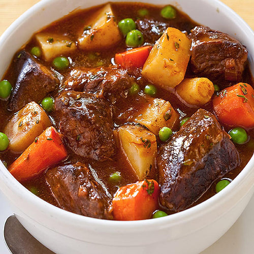 King Cattle Company SUPERBEEF Stew Meat – More Testosterone, Higher levels of Omega-3 fatty acids and More Nutrients