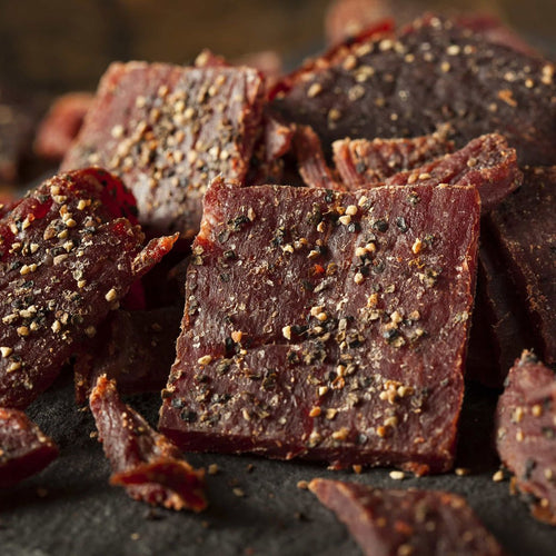 King Cattle Company Beef Jerky
