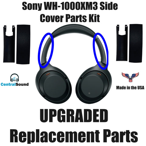 Sony WH-1000XM3 WH1000XM3 Headband Replacement Parts