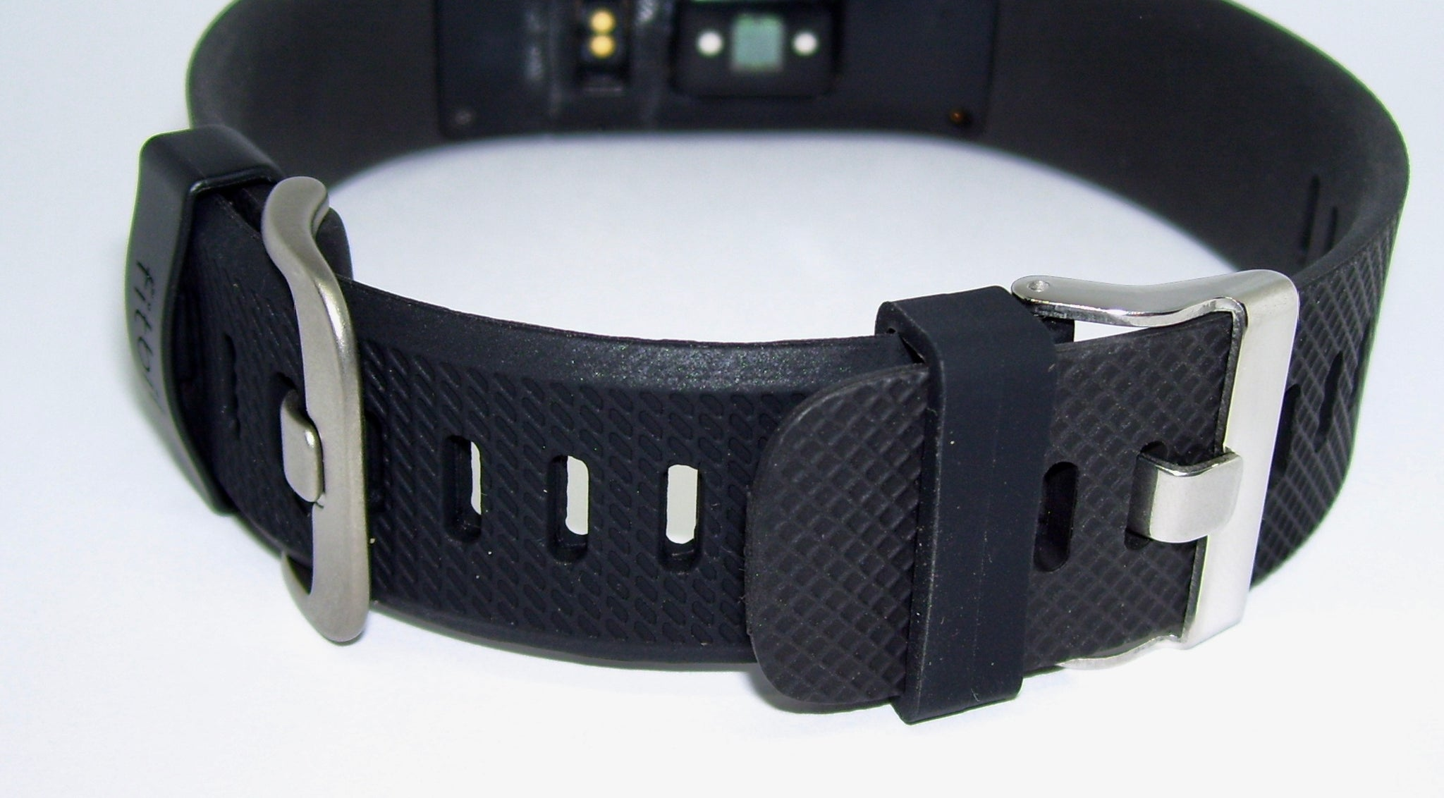 Purple Band Extender Fits Fitbit CHARGE HR//2/& 3 Bands for Larger Sized Wrist