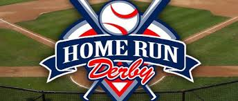 Home Run Derby Registration