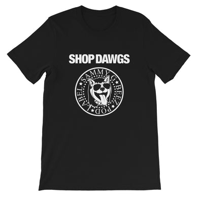 Shop Dawgs Official Unisex Tee