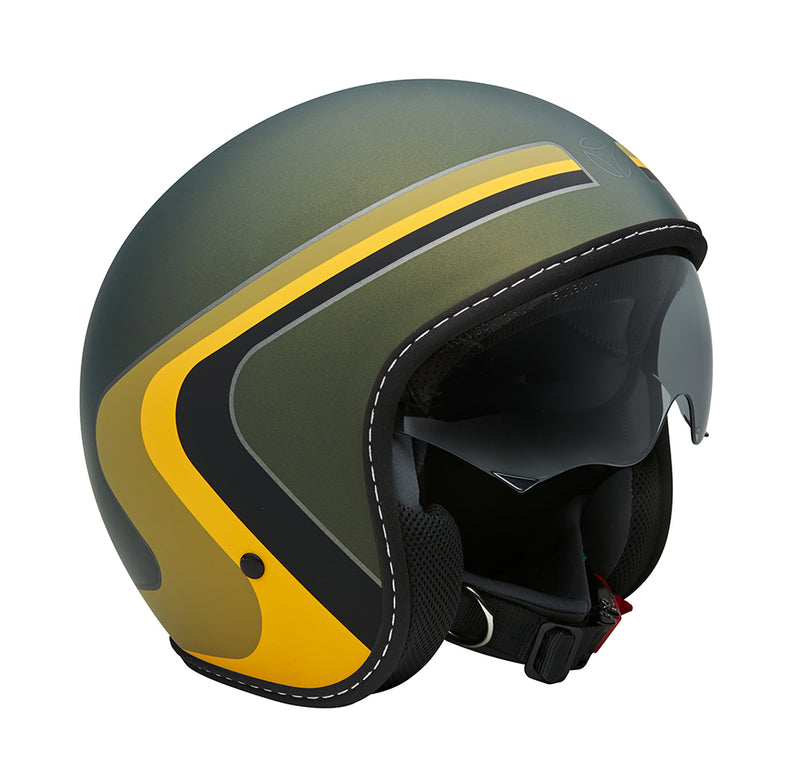 CASCO JET EAGLE VINTAGE Military Green