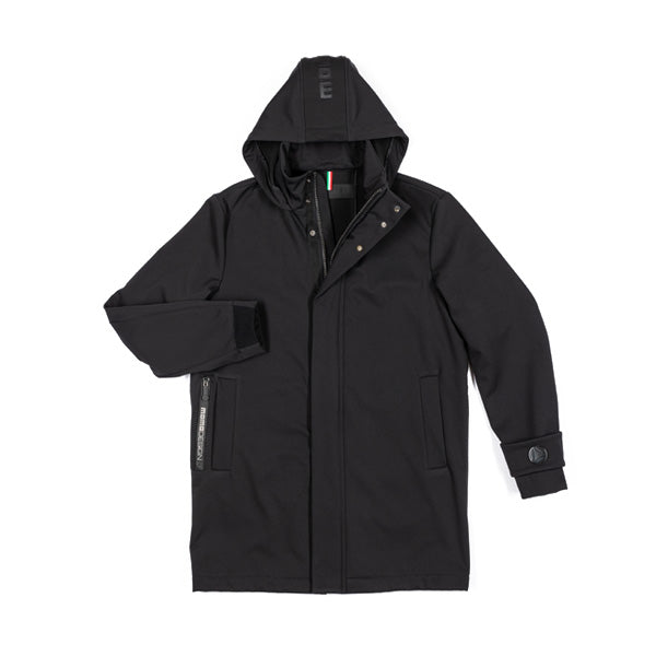 CAPPOTTO SOFT SHELL UOMO Paris