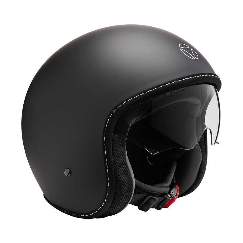 CASCO JET EAGLE PURE Nero