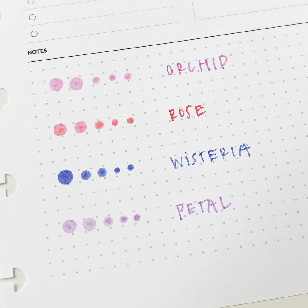Orchid Dotting Marker - Dual Sided