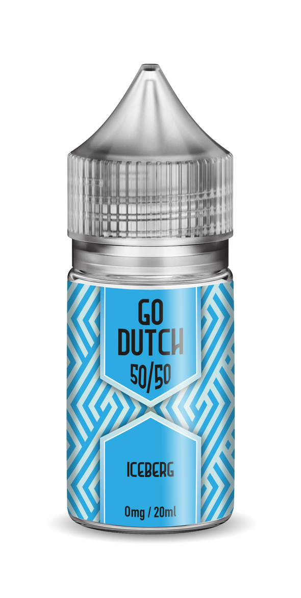 Go Dutch 50/50 - Iceberg