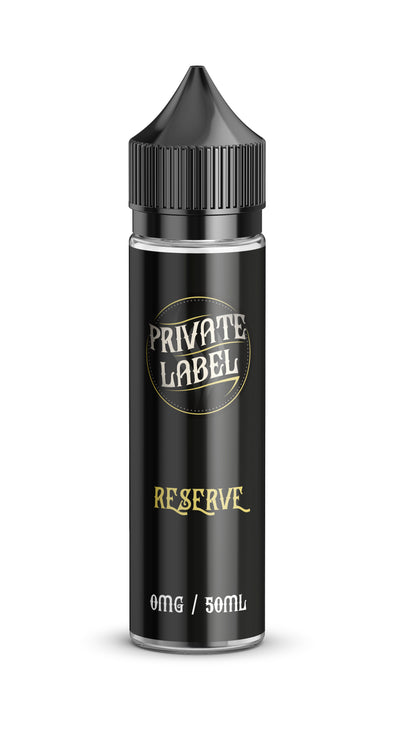 Private Label Reserve