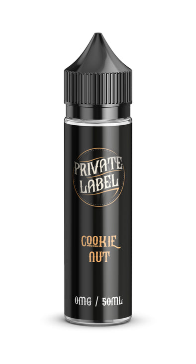 Private Label Cookie Nut