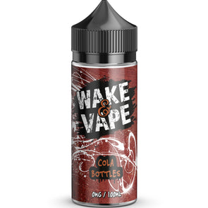 Cola Bottles - Wake & Vape