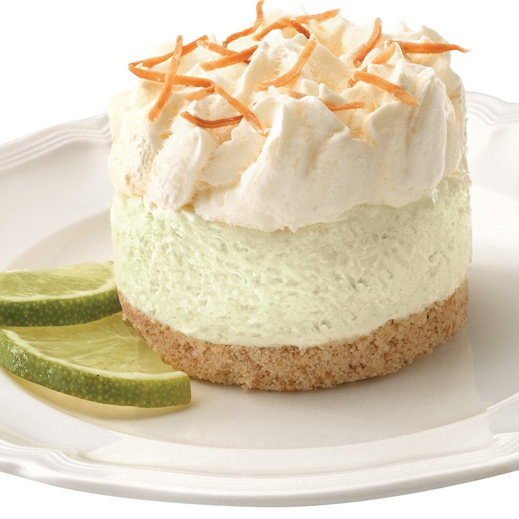 Key Lime Cream Pies