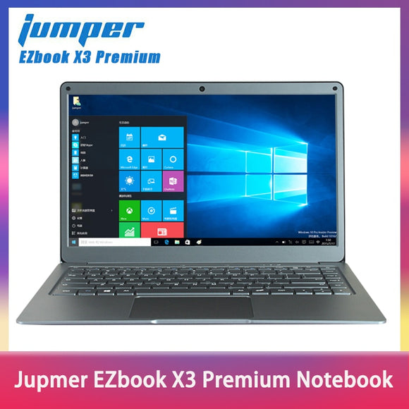 13.3 inch Laptop Win10  Netbook