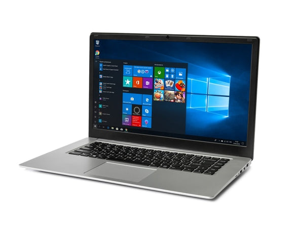 15.6 inch ultrathin laptop gaming