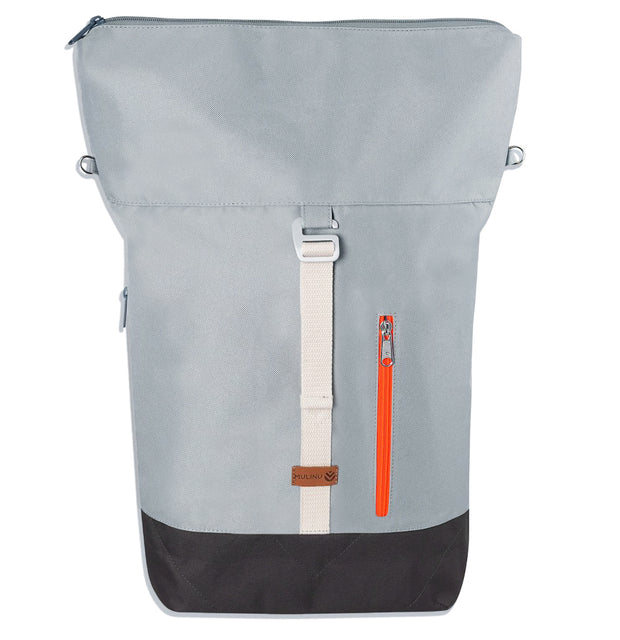 ALBERT 2 INDIVIDUAL Lightgrey Grey Neon Orange