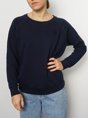 Relax Sweater Marine