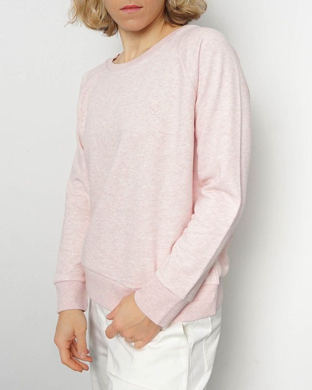 Relax Sweater Rosé