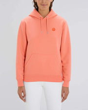 NINO - Unisex Hoodie Sunset Orange