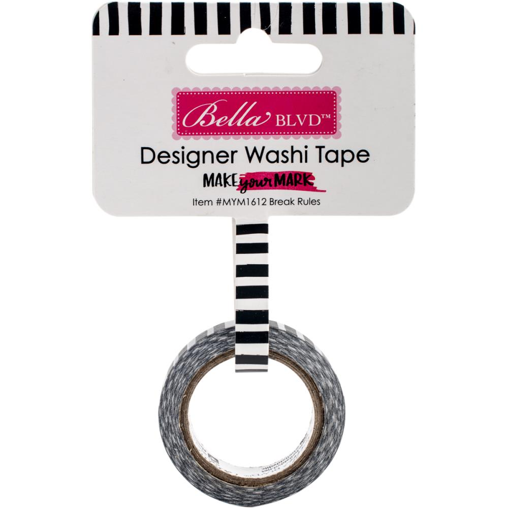 Make Your Mark Washi Tape