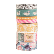 Load image into Gallery viewer, Marigold Washi Tape